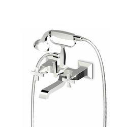 Bellagio ZB1228 | Robinetterie pour baignoire | Zucchetti