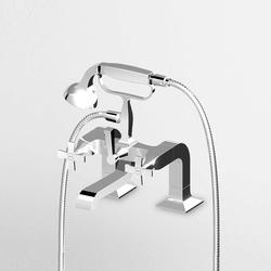 Bellagio ZB1248 | Robinetterie pour baignoire | Zucchetti
