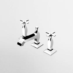 Bellagio ZB1425 | Wash-basin taps | Zucchetti