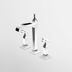 Bellagio ZB1426 | Robinetterie pour lavabo | Zucchetti