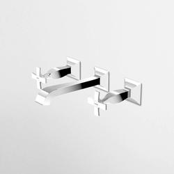 Bellagio ZB1699 | Robinetterie pour lavabo | Zucchetti