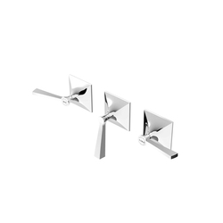 Bellagio ZB2695 | Bath taps | Zucchetti