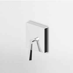 Bellagio ZP3614 | Shower taps / mixers | Zucchetti