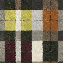 Argyle Rugs From Kasthall Architonic