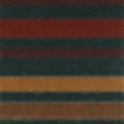 Watercolor Burnt Umber | Rugs / Designer rugs | Kasthall