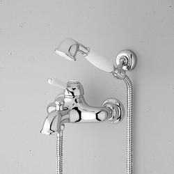 Delfiflu ZX7155 | Robinetterie pour baignoire | Zucchetti