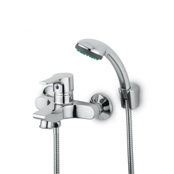 Flat ZP9178 | Bath taps | Zucchetti