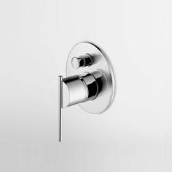 Spin ZX3112 | Bath taps | Zucchetti