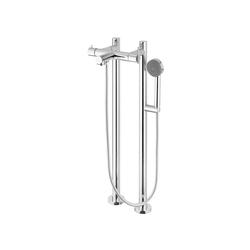 Spin ZX3152 | Bath taps | Zucchetti