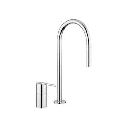 Spin ZX3267 | Kitchen taps | Zucchetti