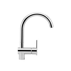Spin ZX3370 | Kitchen taps | Zucchetti