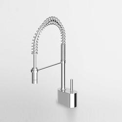 Kitchen ZP8275 | Kitchen taps | Zucchetti