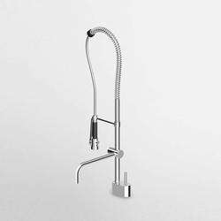 Kitchen ZP8281 | Kitchen taps | Zucchetti