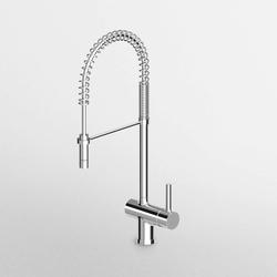 Kitchen ZP6286 | Kitchen taps | Zucchetti