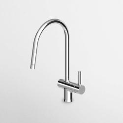 Kitchen ZP6285 | Kitchen taps | Zucchetti