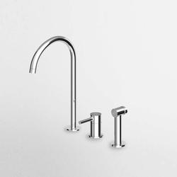 Kitchen ZP6278 | Kitchen taps | Zucchetti