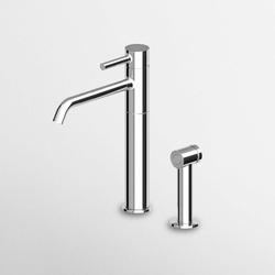 Kitchen ZP6276 | Kitchen taps | Zucchetti