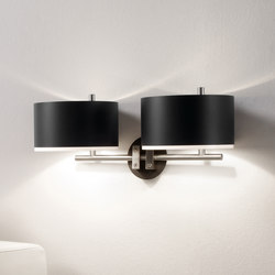 Club A-2 lights wall light | General lighting | BOVER