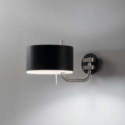Club-A wall light | General lighting | BOVER