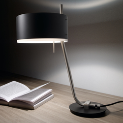 Club-T table lamp | General lighting | BOVER