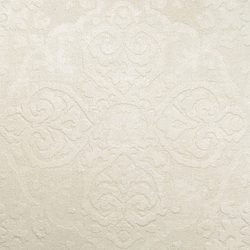 Evolve White Broccato | Ceramic tiles | Atlas Concorde
