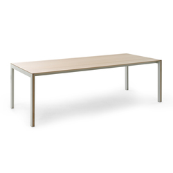 Cameleon | Dining tables | Leolux