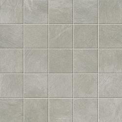 Evolve Silver Mosaico | Carrelage pour sol | Atlas Concorde