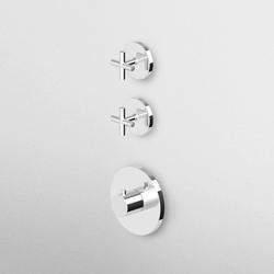 Isyarc ZD3091 | Shower taps / mixers | Zucchetti