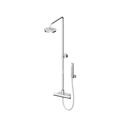 Isyshower ZD1050 | Shower taps / mixers | Zucchetti