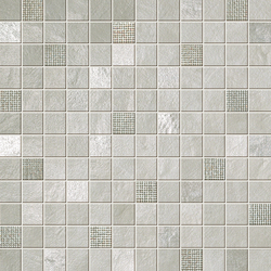 Evolve Ice Mosaico | Floor tiles | Atlas Concorde