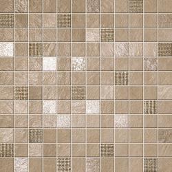 Evolve Suede Mosaico | Floor tiles | Atlas Concorde