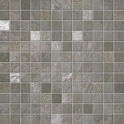 Evolve Concrete Mosaico | Floor tiles | Atlas Concorde