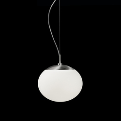 Elipse 30 pendant lamp | Suspended lights | BOVER