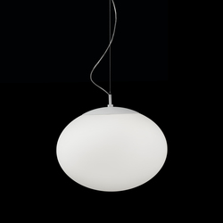 Elipse 50 pendant lamp | Suspended lights | BOVER