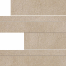 Evolve Suede Brick | Floor tiles | Atlas Concorde