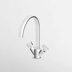 Isyfresh ZD4314 | Wash-basin taps | Zucchetti