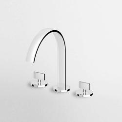 Isyfresh ZD4437 | Bath taps | Zucchetti