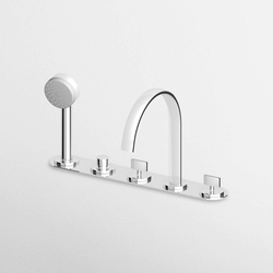 Isyfresh ZD4447 | Bath taps | Zucchetti