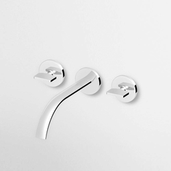 Isyfresh ZD4697 | Wash basin taps | Zucchetti