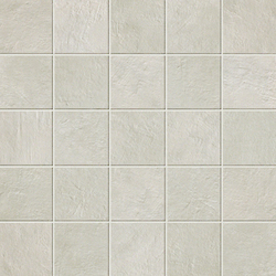 Evolve Ice Mosaico | Ceramic tiles | Atlas Concorde