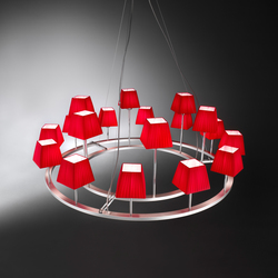 Lampara XVIII pendant lamp | General lighting | BOVER