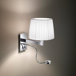 Lexa FL wall light | Illuminazione generale | BOVER