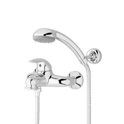 Elfo Z27175 | Bath taps | Zucchetti
