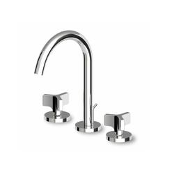 Fullly Round ZFR5412 | Robinetterie pour lavabo | Zucchetti