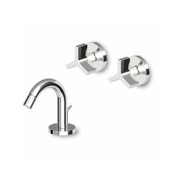 Fullly Round ZFR5737 | Bidet taps | Zucchetti