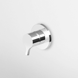 Fullly Round ZFR100 | Shower taps / mixers | Zucchetti