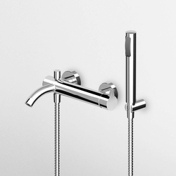 Fullly Round ZFR5739 | Shower taps / mixers | Zucchetti