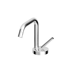 Isystick ZP1195.G1 | Wash-basin taps | Zucchetti
