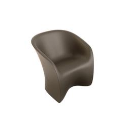 Nuvola | 923 | Garden armchairs | Zanotta