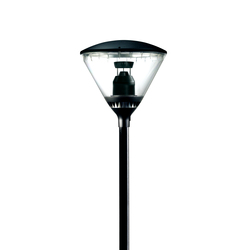 Boulevard screened light | Street lights | Arcluce